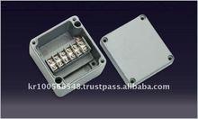 Aluminium Terminal block box IP67