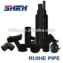 Polyethylene tubes/PE Gas Supply Pipe