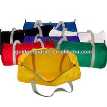 2015 Cheap nylon Sport duffle bag (BSCI and social audit factory)
