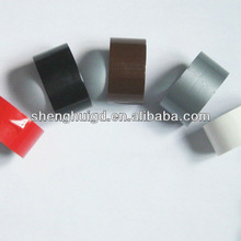 Waterproof Cloth Duct Tape(Hot Melt Adhesive,Custom color - 8 colors)