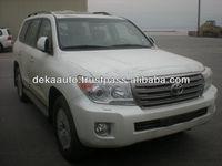 Toyota LandCruiser 200 4.5L 6AT V8 Turbo Diesel VX (7 Seater)
