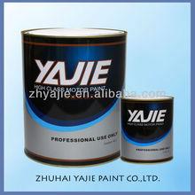 Auto Base Coat Spray Paint