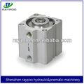 Compacct cilindro de aire comprimido cilindro de aire