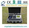 Tx-mpi detector automático para el agua subterránea del detector