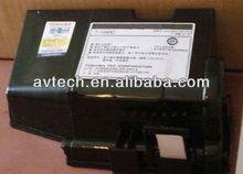 For Toshiba T1550 copier drum kit, laserjet printer fuser films sleeves