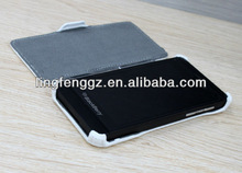 2014 original new style and good quality mouse veins stand mobile phone case for blackberry z10