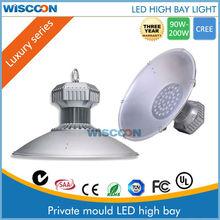 3 years warranty 200w led high bay light bulb