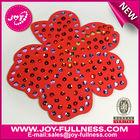 foam mosaic crafts & flower sequin art kits