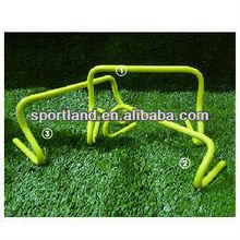 Sportland athletics hurdle, MINI hurdle, plastic soccer Training Hurdle