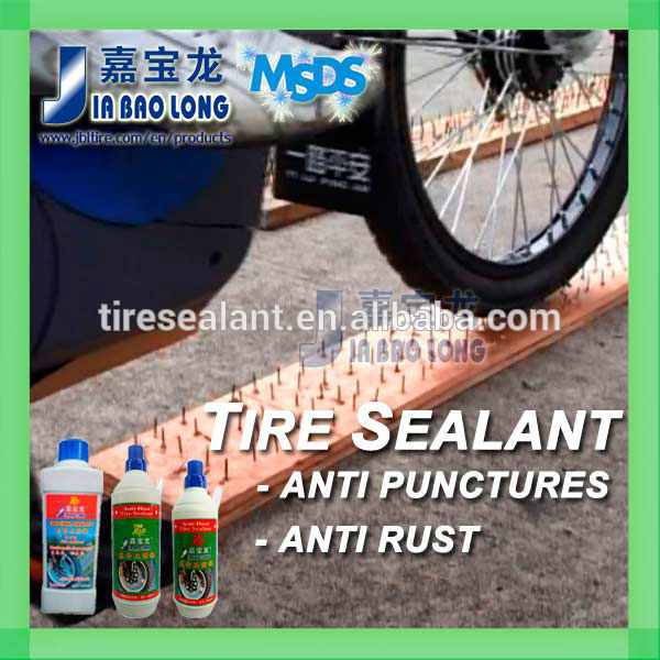 Tyre Sealant and Tire Repair Sealants
