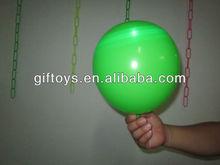 2014 party flashing LED Latex balloon| Birthday party item exporter