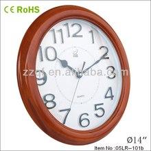 promotional ajanta wall clock handicraft