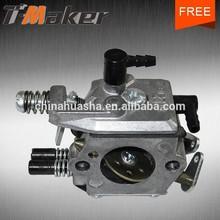 45CC58CC good quality chainsaw carburetor kits,gas chainsaw carburetor