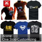 China T-shirt supplier custom t-shirt printing t shirts