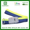 custom design top quality nylon luggage bag belt