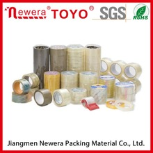 hot sealing (China famous adhesive tapes brand) packing BOPP adhesive duct tape