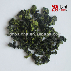 China famous oolong tea, anxi tie guan yin