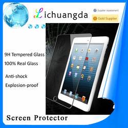 self repair screen protector,glass screen protector for ipad/ipad mini tempered glass screen protector