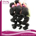 meilleure vente de nouveaux produits pour les cheveux de coupe de cheveux produits de qualité à bas prix 6a naturel noir cheveux vierges malaisiens