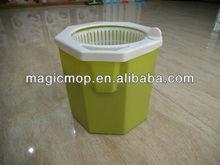 Mini-magic spin/rotating/twist mop,save space