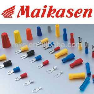 Maikasen terminal cable joint electric meter