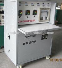 electric control panel heat treatment machine ZWK-120KW