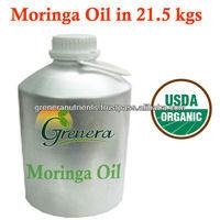 Certified Moringa Healthy Skin Oil
