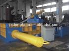 Scrap hydraulic baling press machine (Hot sale )