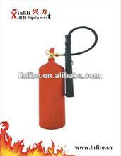 Xl 5 kg extintor de fogo do CO2