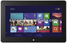 Hot Windows 8 Tablet PC Dual Cord 10.1 inch 64GB 2GB RAM