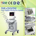 De alta calidad thr-cd003q 3d echo máquina de ultrasonido doppler