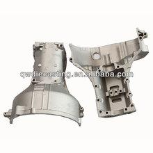 Precision OEM Aluminium Die Casting Auto Parts