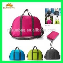 New design foldable travel bag,travel duffel bag, best travel bag