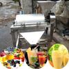 Whole sale Fruit Pulping Machine for mango, tomato, strawberry, peach