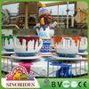CE certificate!China amusement ride!Sinorides amusement rids tea cups,amusement rids tea cups