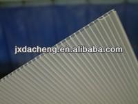 4mm pp polypropylene fluted board