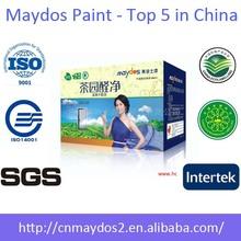 Maydos High Hardness 2K Polyurethane PU Wood Deco Paint for Furniture Coating