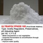 ULTRAPOLYPHOS 100 Sodium Metaphosphate (Food Grade