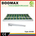 Al aire libre #dx400 toldos de aluminio con el ce