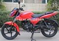 Bajaj pulsar 135,150cc 200cc motocicleta de rua