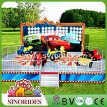 Splendid Magic car kiddie rides children play area equipment,children play area equipment