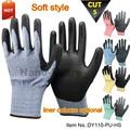 nmsafety billigste schnitt handschuhe sehr weich arbeitshandschuhe