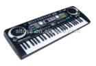54 keys baby toys MQ-5412
