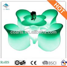 2014 New Design Color Changing LED Furniture