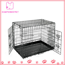 Wholesale high quality modular dog cage