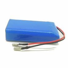 Personalizzati aspirapolvere pulizia della batteria ricaricabile pacco, 14.4v ni-mh batteria per aspirapolvere