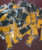 Ankle Supports Ankle Guards Yellow & Black