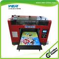 Uv led a3 impresora epson chorro 1800 wer- china 2015 caliente- la venta a3 led uv impresora 1800
