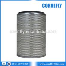 Filtro de ar fabricante fornecer escavadeira de alta qualidade, Truck Air filter AF928