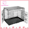 Wholesale steel wire dog cage